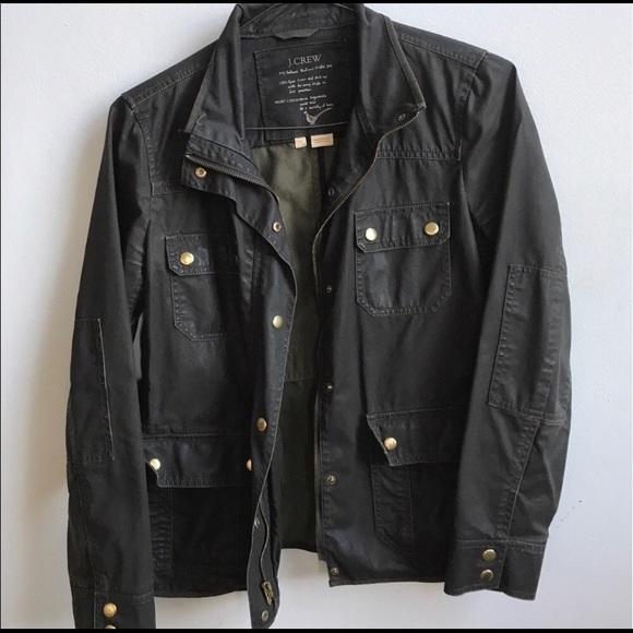 J. Crew Jackets & Blazers - Jacket